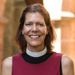 The Rev. Jennifer C. Brown